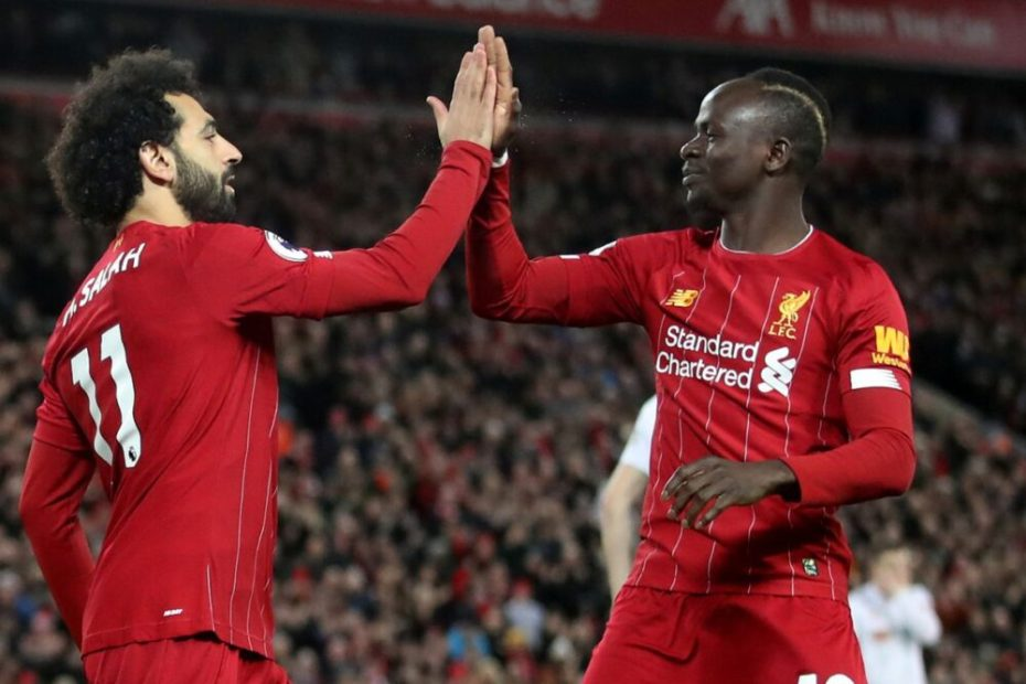 Makaveli Bet - 0 Premier League Liverpool v Sheffield United