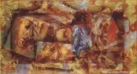 Hamo Ibrulj - Friz II