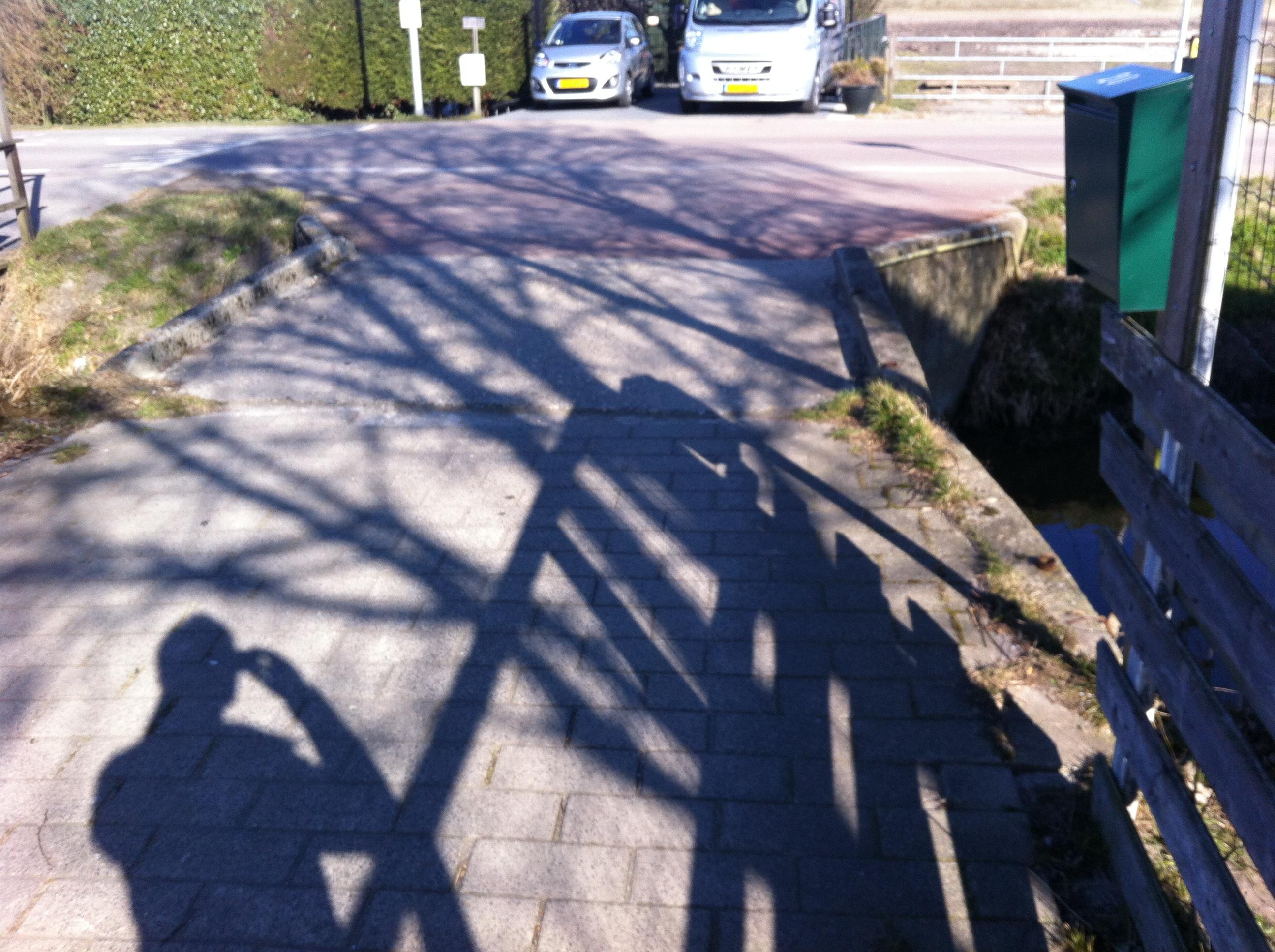 Lansingerland brug bestaand
