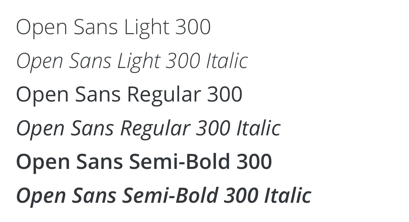 Typography – Make WordPress Design