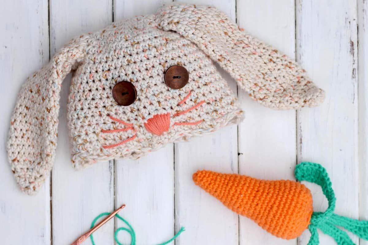 Free Crochet Baby Toy Pattern