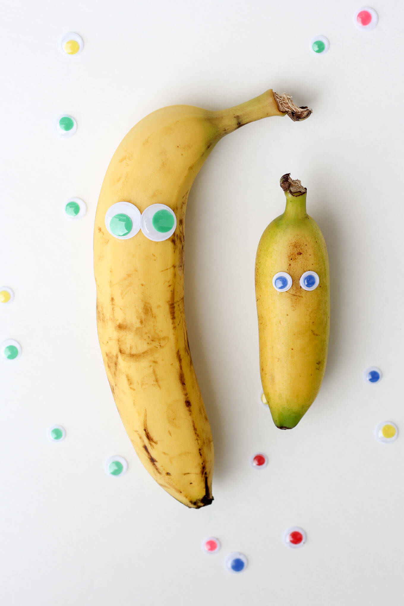 Banana Craft Idea For Kids Make Amp Do Crew