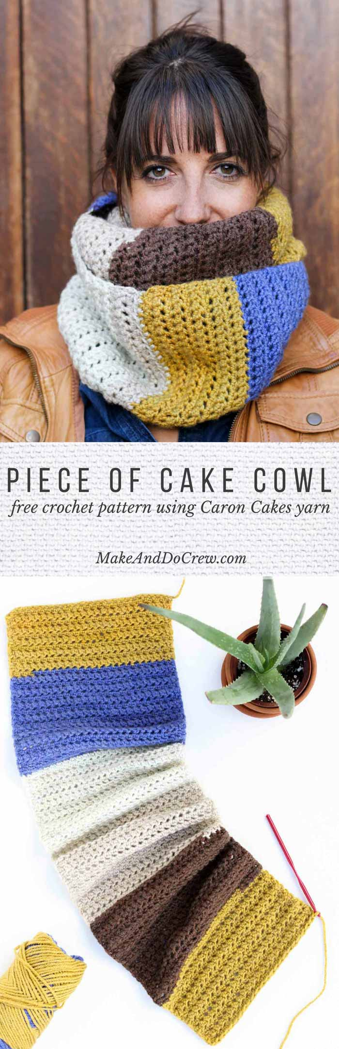 Unique Caron Com Free Crochet Patterns Gallery - Sewing Pattern for ...