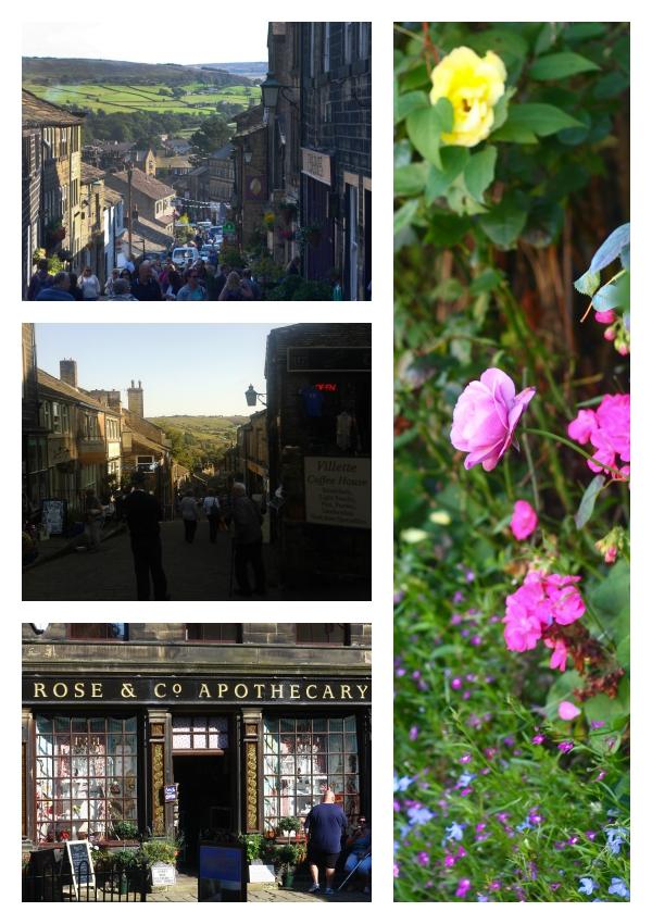 Yorkshire trip Sept 2015