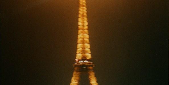 5 Lovely Things – Paris