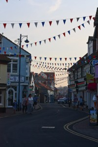Visiting North Norfolk - Sheringham