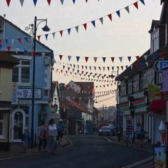 Visiting North Norfolk - Sheringham