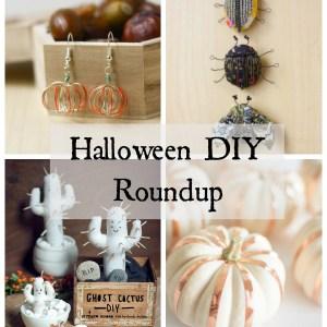 12 Stylish Halloween DIY Ideas