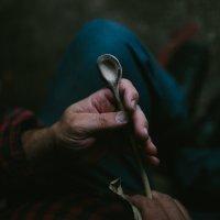 Gartur Stitch Spooncarving