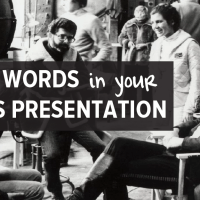 Use 'Real' Words in your Business Presentation