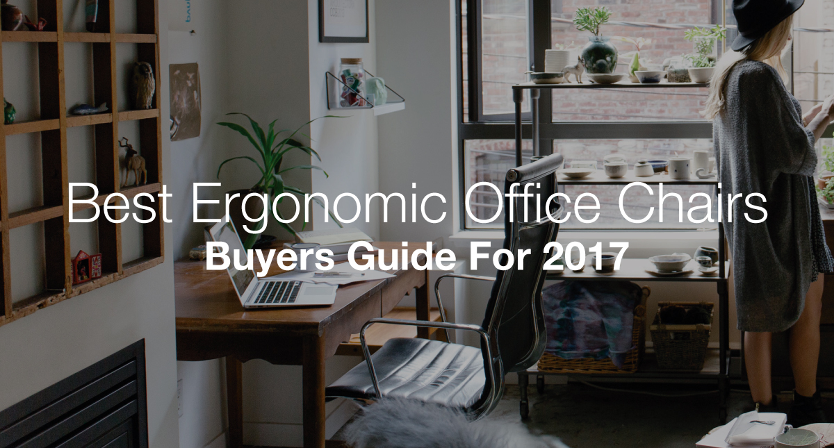 Best Ergonomic Office Chairs For 2020 Ideal For Home Office Or Studio Make A Website Hub