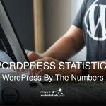 99 statistiche su WordPress che devi vedere per credere - 2020