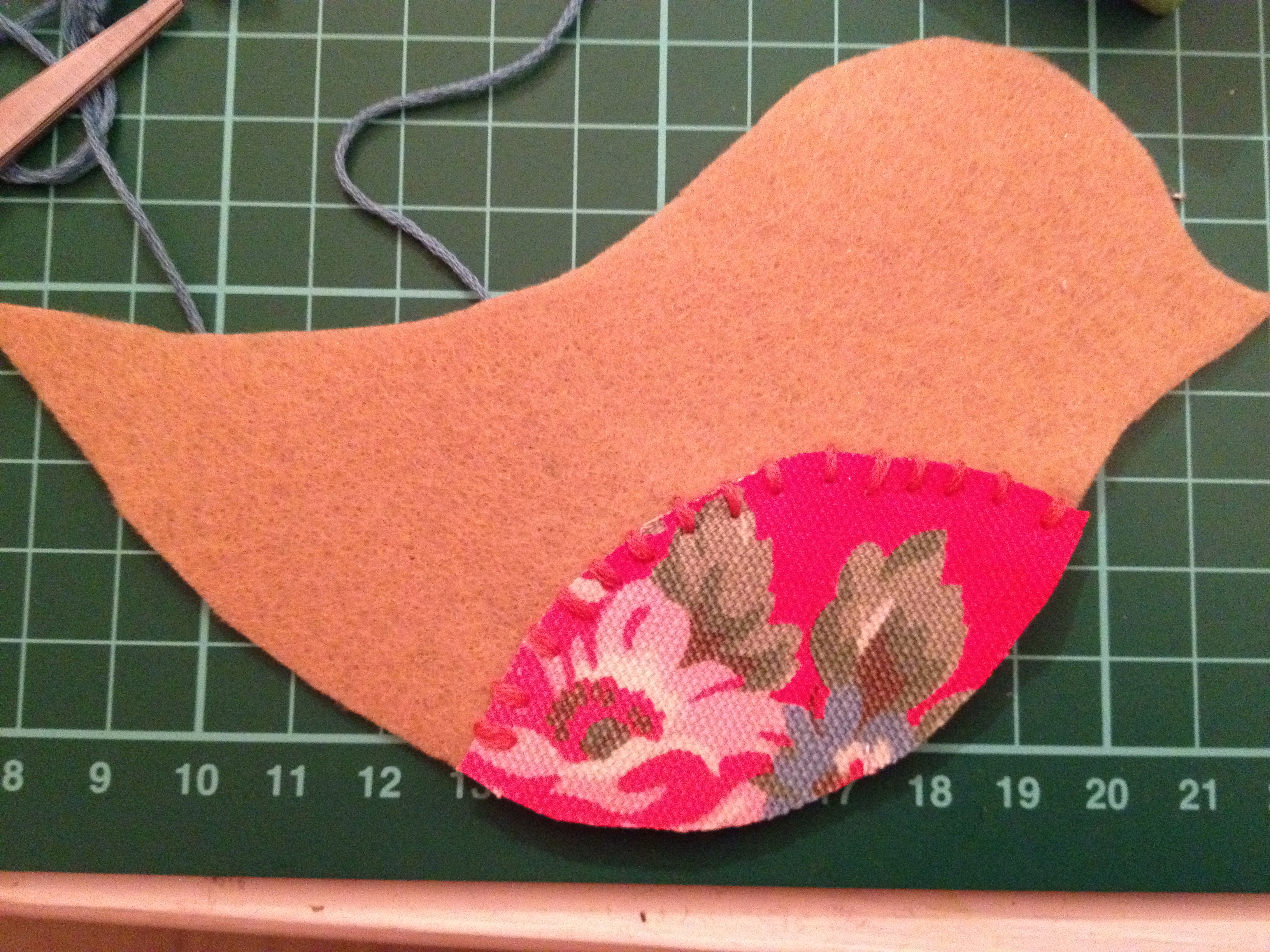 Felt Craft Make Bake Amp Sew