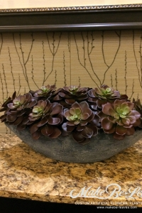 Makebe-leaves-artificial-eggplant-echeverias-item206