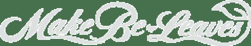 makebe-leaves logo