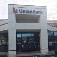 Union Banks like this one are celebrating Chinese New Year with help from Make Be-Leaves.