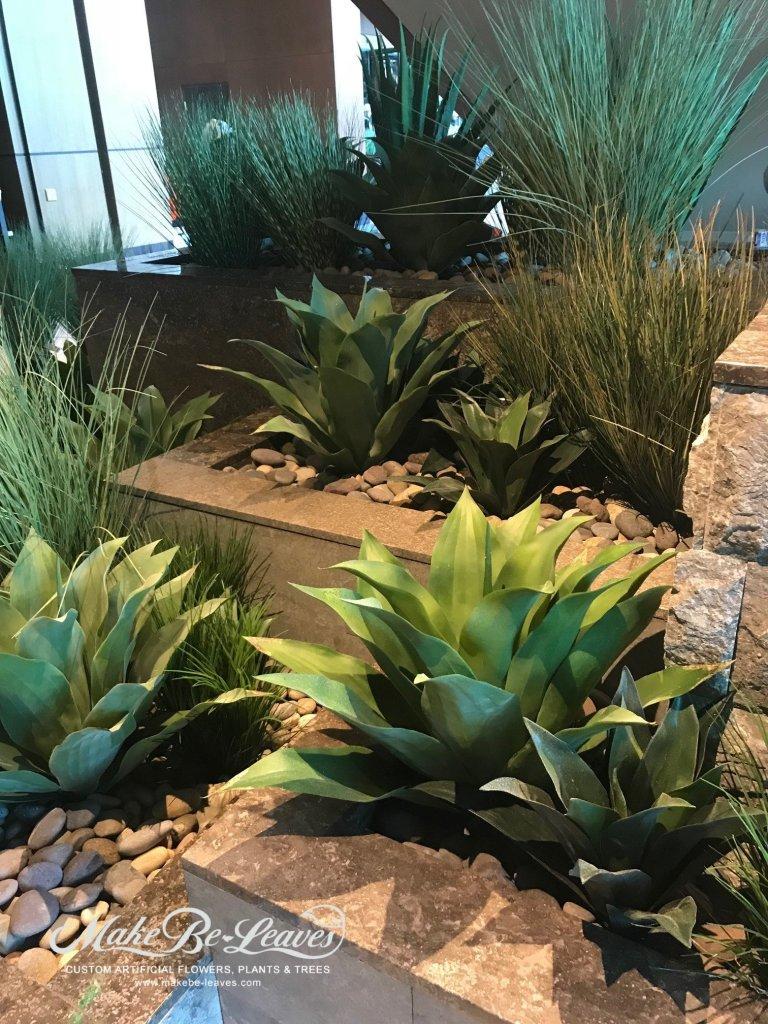artificial plantscape