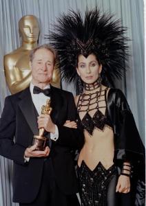 Actor Don Ameche