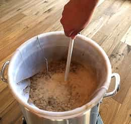 How to brew in a bag