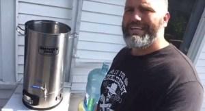 Mash and Boil Big Robb