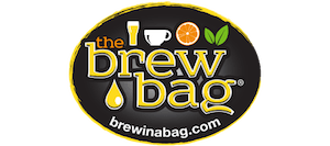 Picture of the brew bag logo