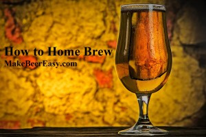 How to Home Brew