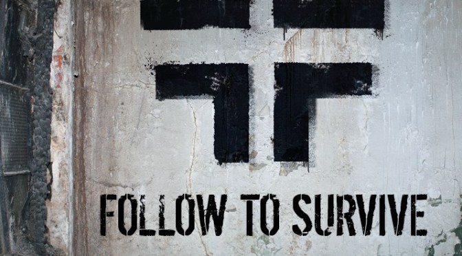 "LOFFT – New album 'Follow To Survive' coming June 12th 2015! Lyric video for ""Inferior"" out now!"