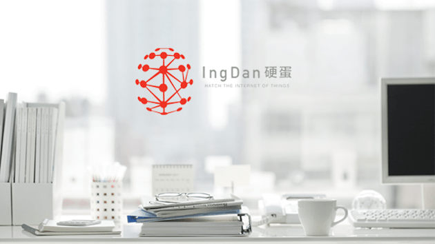 IngDan Internet of Things