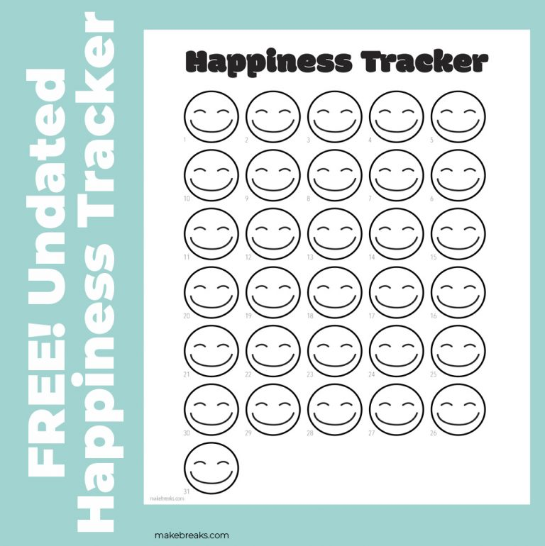 happiness-tracker-pv