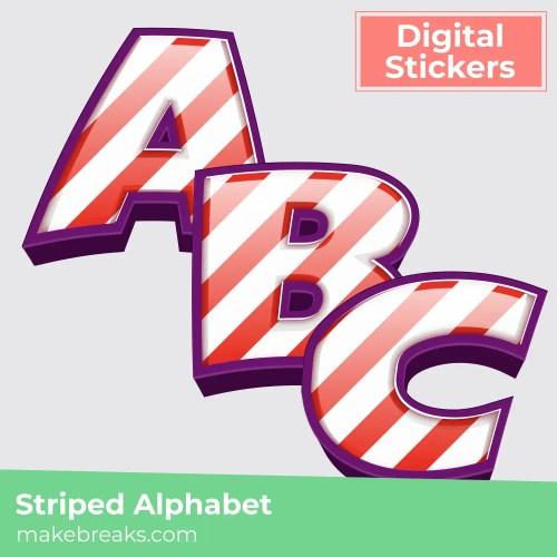 striped-alphabet-sq-stickers