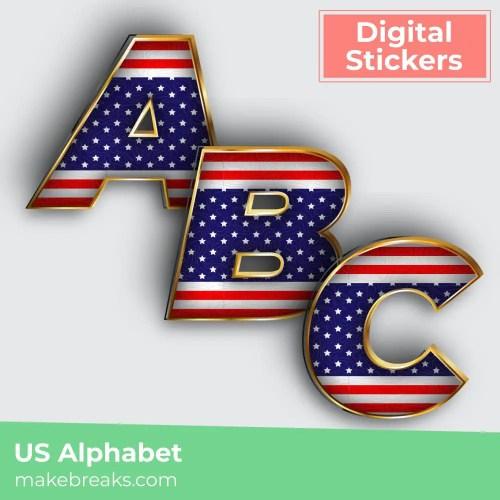 us-alphabet-sq-stickers