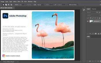 Adobe Photoshop CC 2022 Crack & Action Key v22.5.1.441