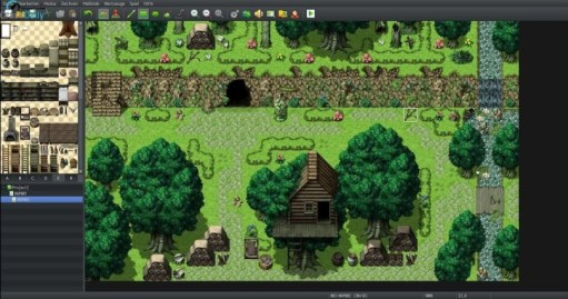 RPG Maker MV 1.6.2 Full Crack With DLC Pack Free Download 2021