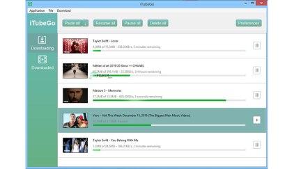 iTubeGo YouTube Downloader 4.3.6 With Crack Full Download [Latest]