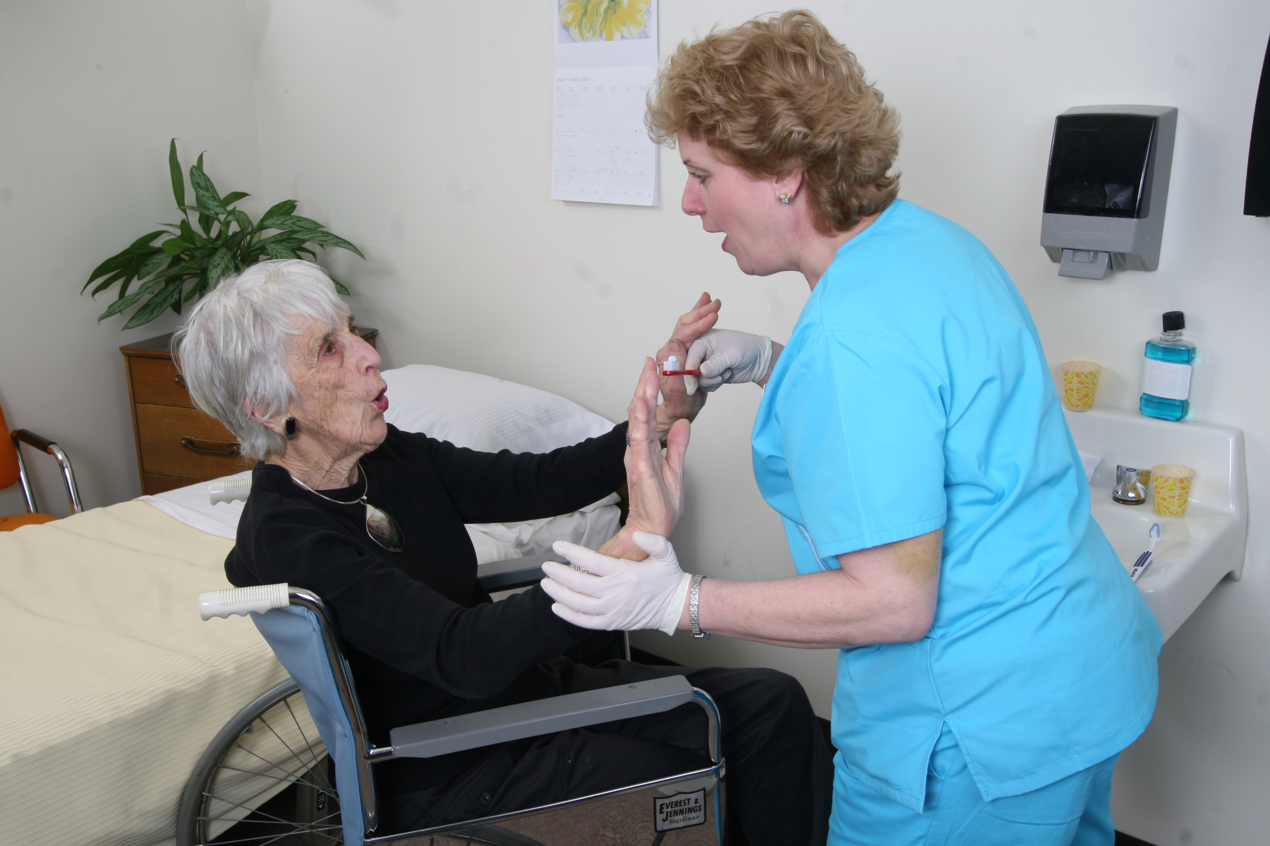 10 Tested Ways to Avoid Care Refusals
