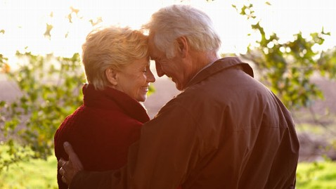 Sex, Intimacy, and Dementia
