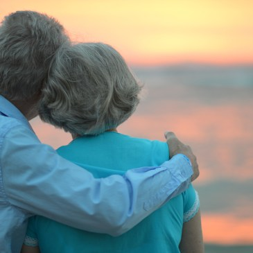care conversations between partner and person living with dementia
