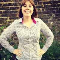 Review: Hawes & Curtis Ladies Megan Ditsy shirt