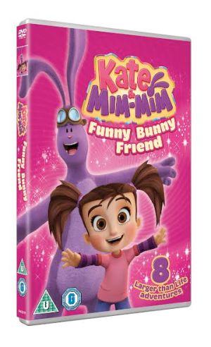kate and mimmim dvd