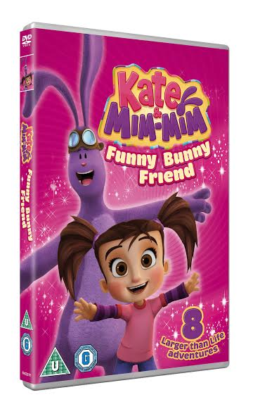 kate and mimmim dvd