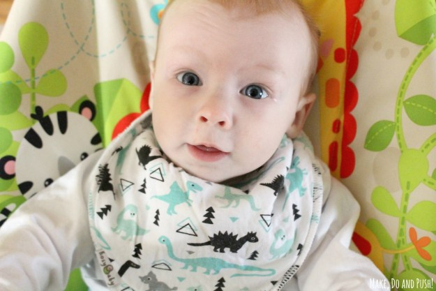 kosy baby bibs review
