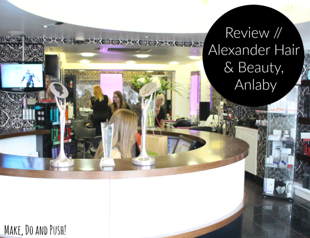 alexander hair and beauty review