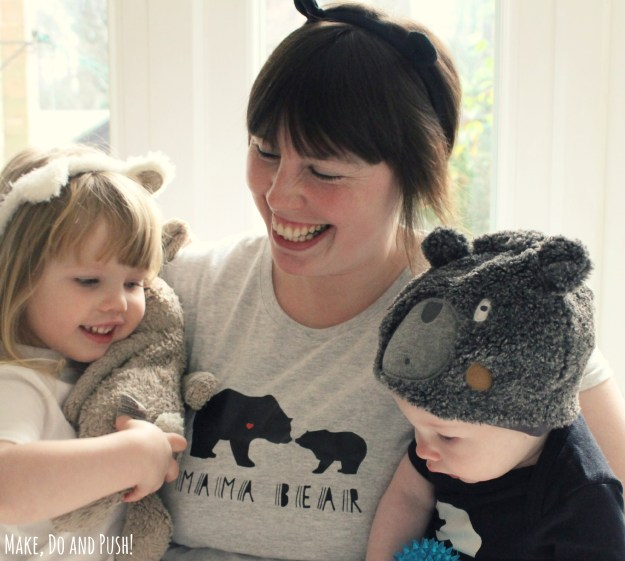 rock it tots bear review