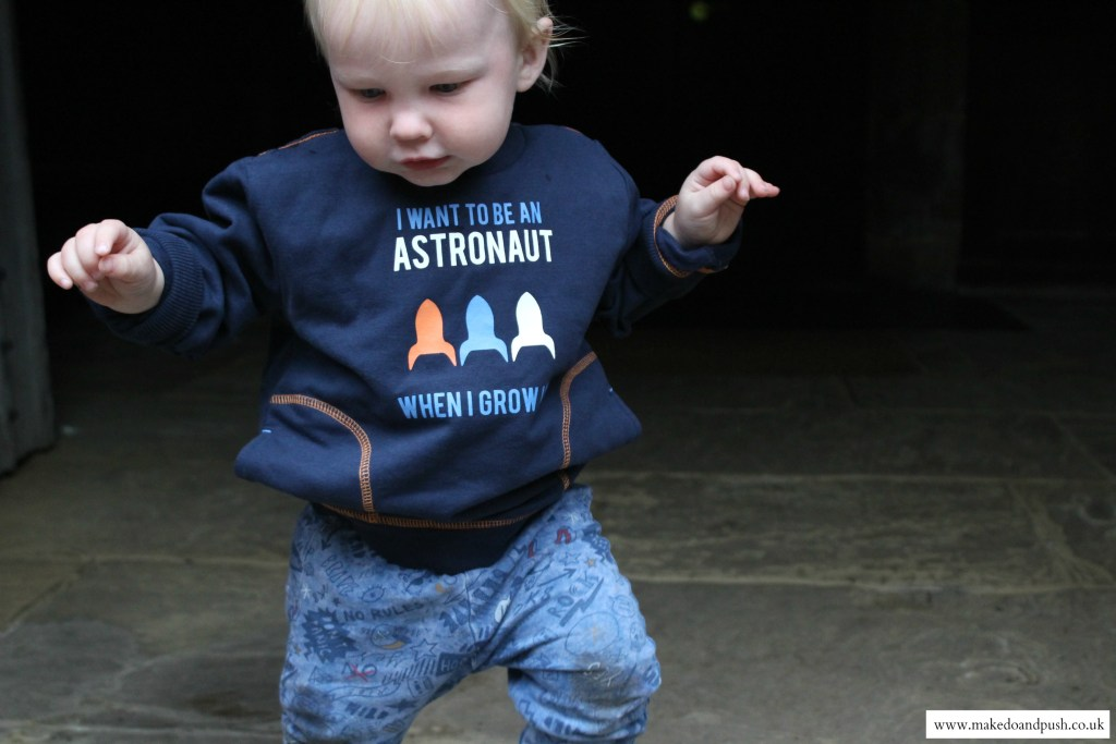 childrens clothes from house of fraser review astronaut jumper