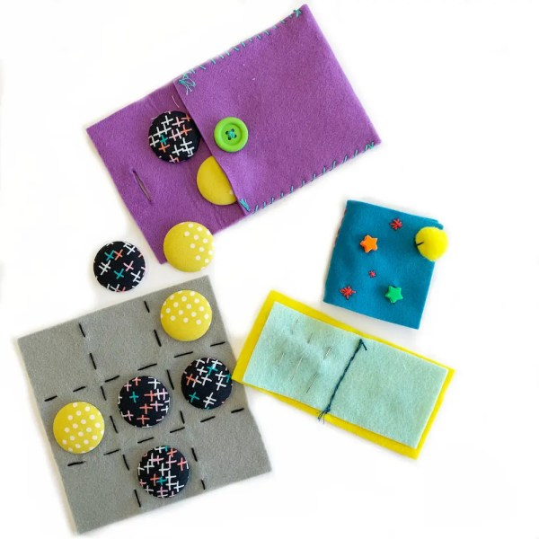 hand sewing projects