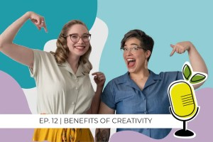 be createfull podcast episode 12