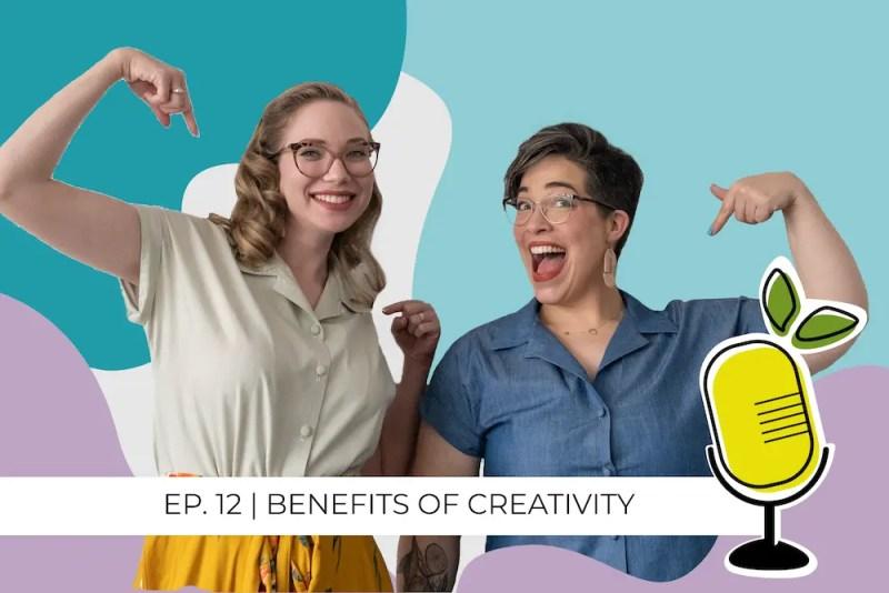 be createfull podcast episode 12