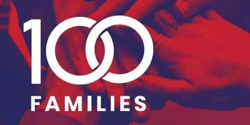 100 Families