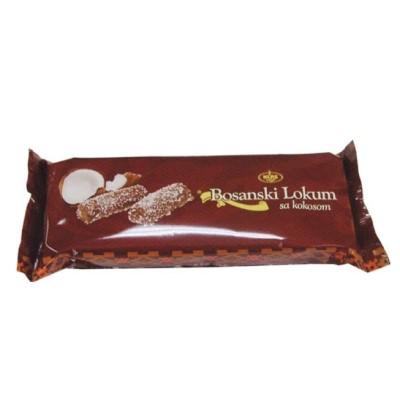 BOSANSKI LOKUM S KOKOSOM 150 g