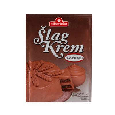 ŠLAG KREMA ČOKOLADA 60 g
